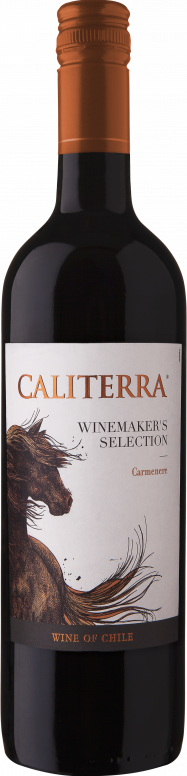 Caliterra Winemaker's Selection Carmenere