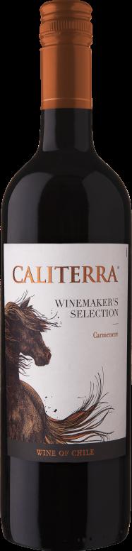 Caliterra Winemaker's Selection Carmenere