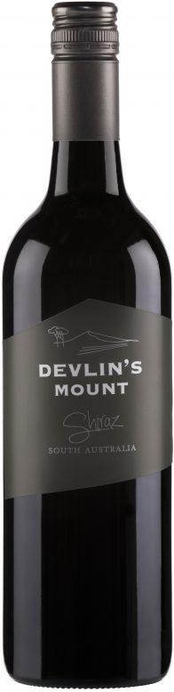 Devlin's Mount Shiraz