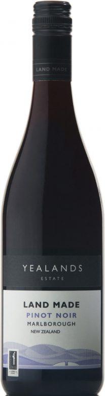 Yealands Landmade Pinot Noir