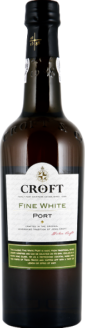 Porto Croft White 20%