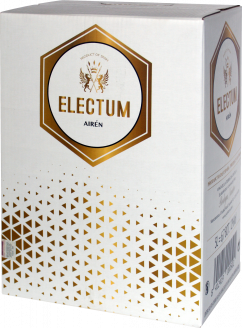 Electum Airen Bib 5 L