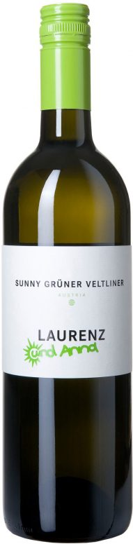 Laurenz V Sunny Gruner Veltiner