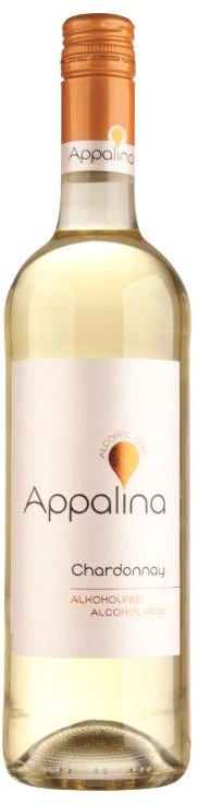 Appalina Chardonnay 0%