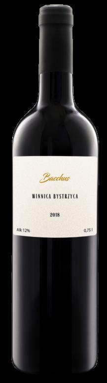 Bacchus Winnica Bystrzyca