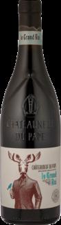 Chateauneuf Du Pape Le Grand Roi
