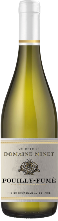 Pouilly Fume Domaine Minet